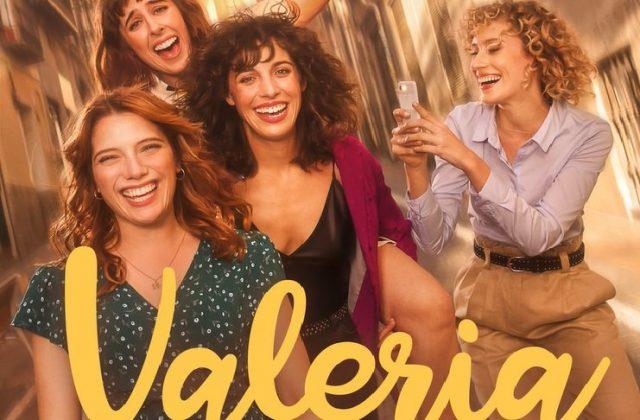 Valeria Season 2