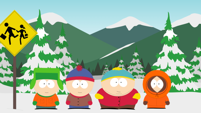South Park Season 24 Episode 2: All here!