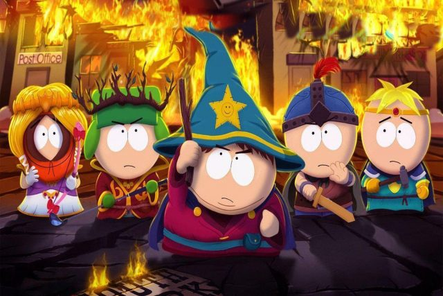 The South Park Season 24 Episode 2: All you need to know!