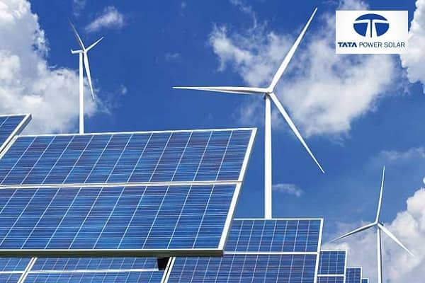 Tata power solar winds Rs. 12,000 crore order to set up 320 MW project