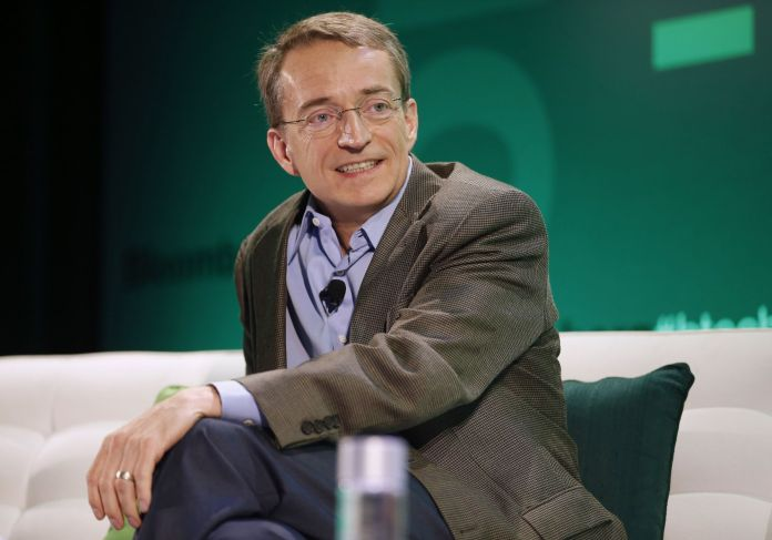 Pat Gelsinger: Claims to push future productions completely in-house