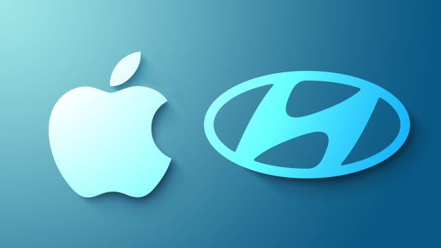 Hyundai: KIA might partner with Apple to manufacture cars