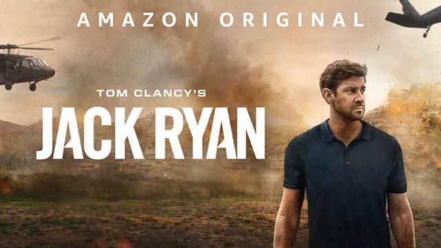 Jack Ryan Season 3: What's the current status?