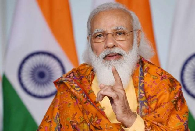 COVID-19 Vaccination Drive to be launched on 16th January by PM Modi