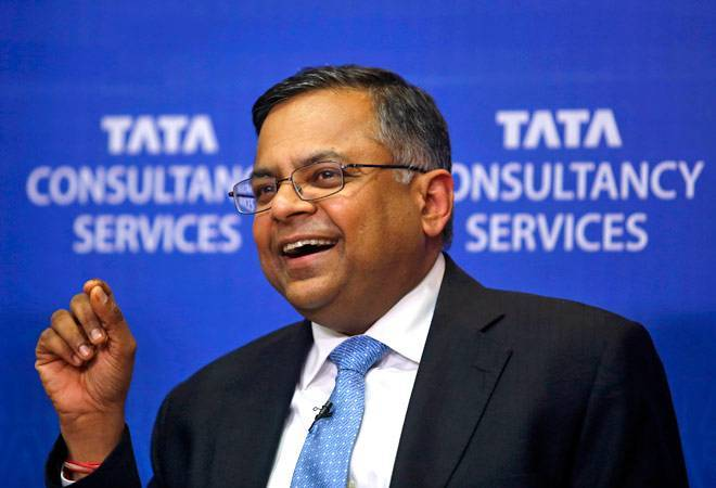 TCS beats Accenture to become world's most valuable IT company by Market Cap