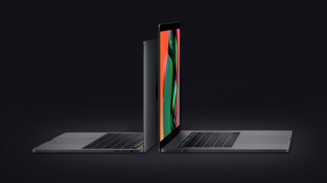 MacBook Pro 2021 will come with a flat-edged design similar to the iPhone 12