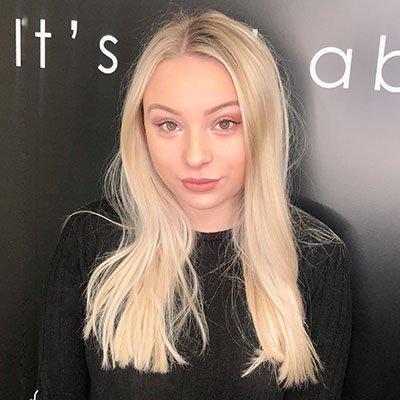 Jess | FOX Hair Design