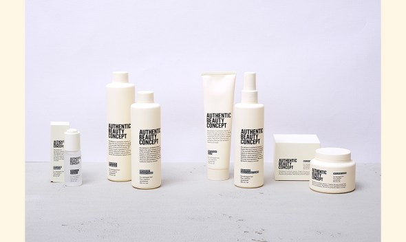 AUTHENTIC BEAUTY CONCEPT REPLENISH FROM FOX HAIR DESIGN