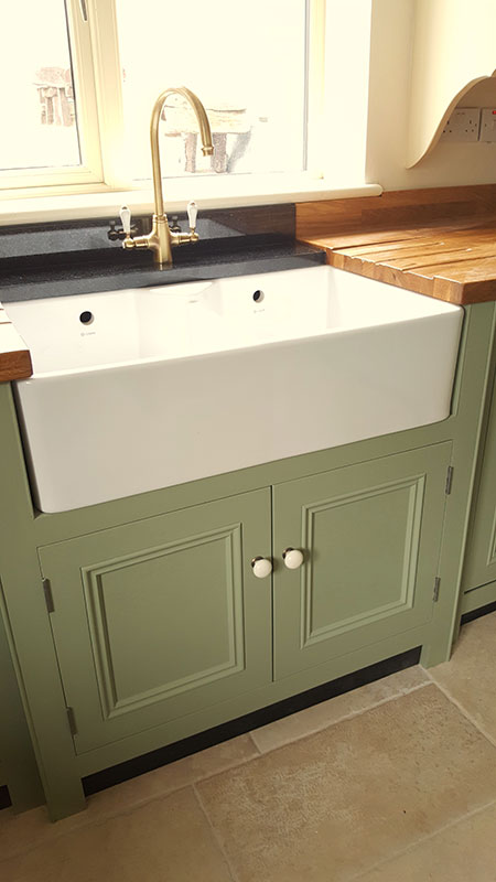 double belfast sink foxhall country kitchens
