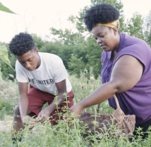 Donate Nonprofit Farm Herb Education learning Center children kids art nature