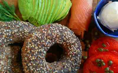 Fox Hill Kitchens Bagelz Make Breakfast Easy and Grain-Free