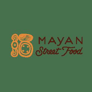 Mayan Street Food