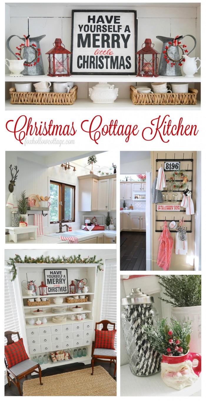 Cottage Farmhouse Kitchens Inspiring In White Fox