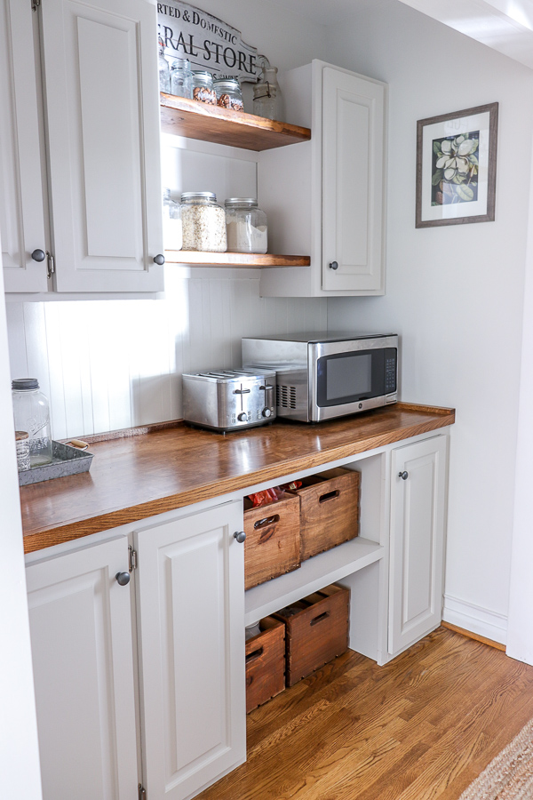 20 diy pantry makeovers with organizing