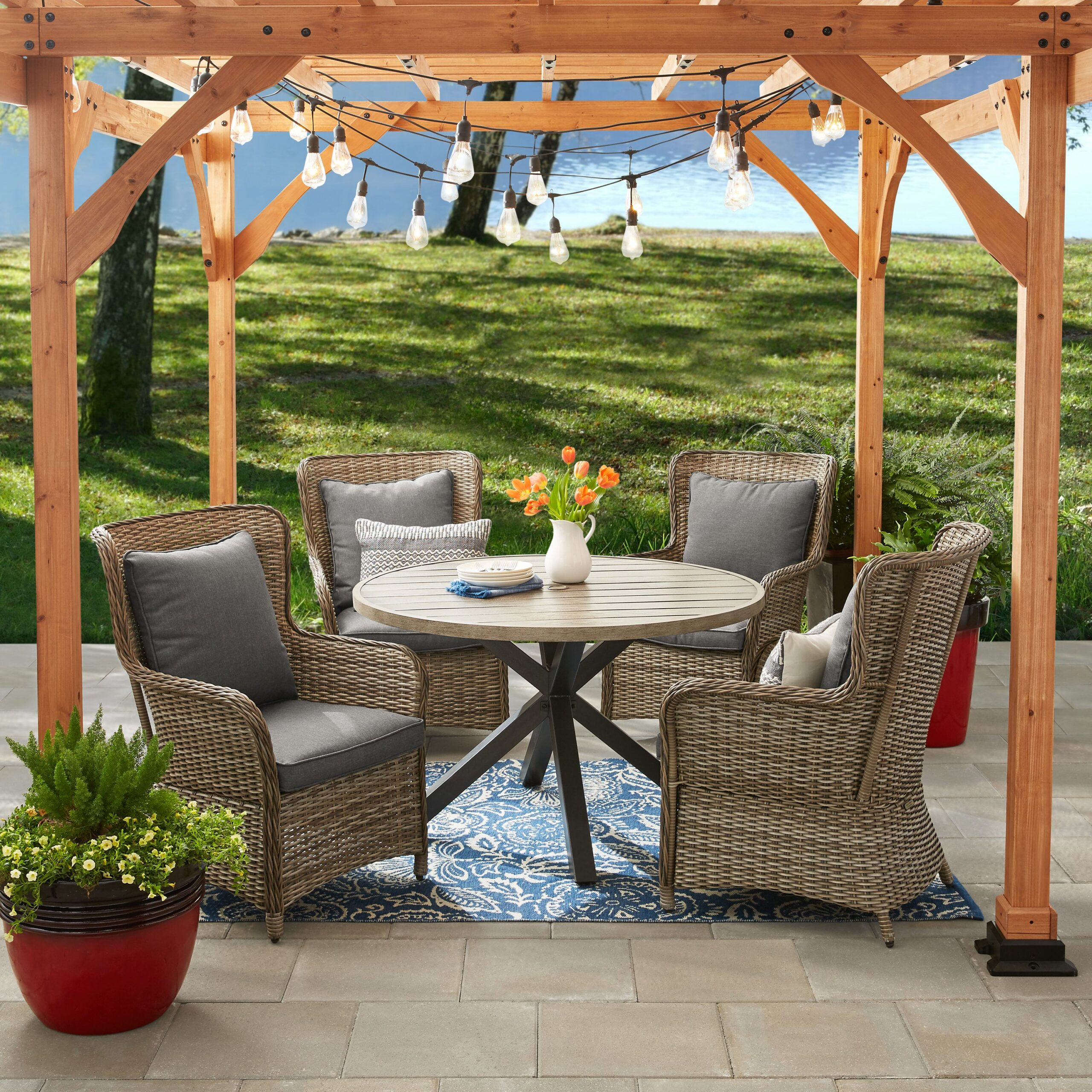 outdoor furniture review fox hollow