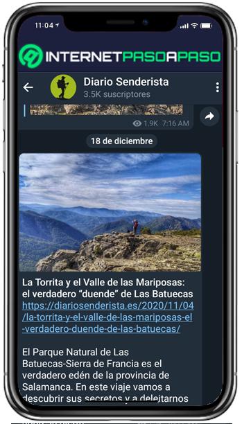 Diario-Senderista.
