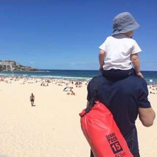 Bondi Beach Rescue