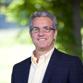Albert Zafonte, Co-Owner of Fox Run Vineyards