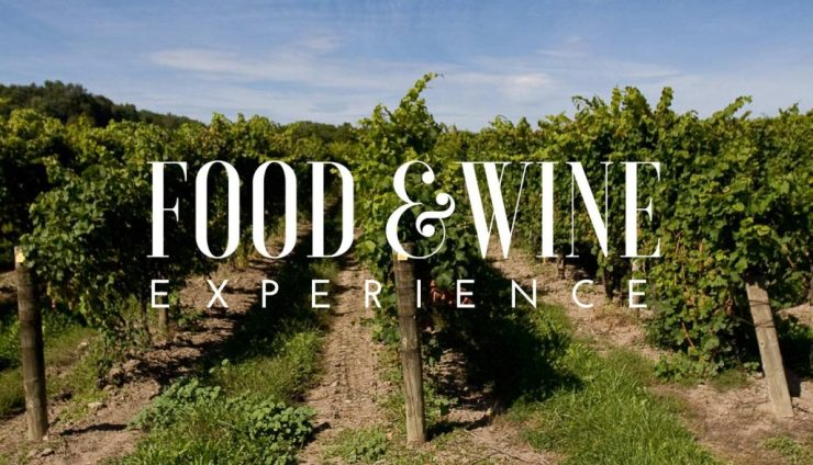 Fox Run Food and Wine Experience