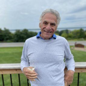 Bob Spina, Sales Associate Fox Run Vineyards