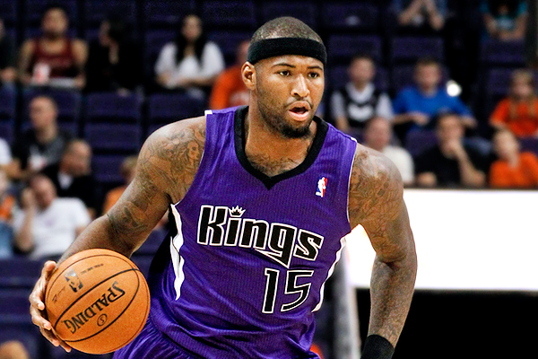 The Future of DeMarcus Cousins