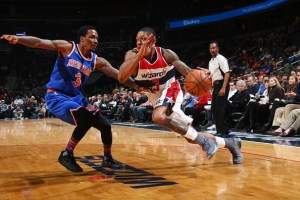 Wizards continue to show their Superiority