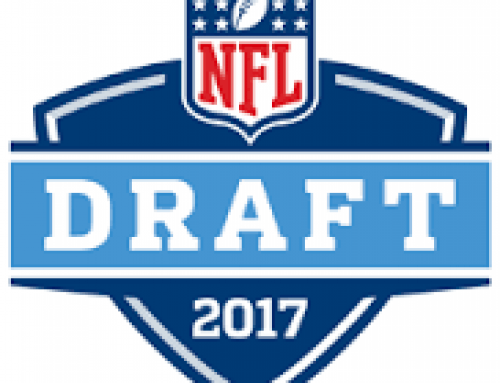 2017 NFL Mock Draft - 1st Round Staff Edition