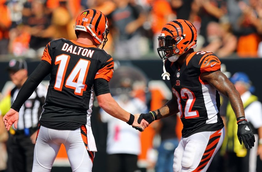 State Of The Franchise: Cincinnati Bengals