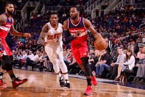 Wizards made things hard for themselves in Phoenix