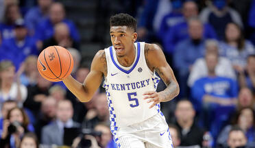 Arkansas should Embrace Malik Monk not shun him