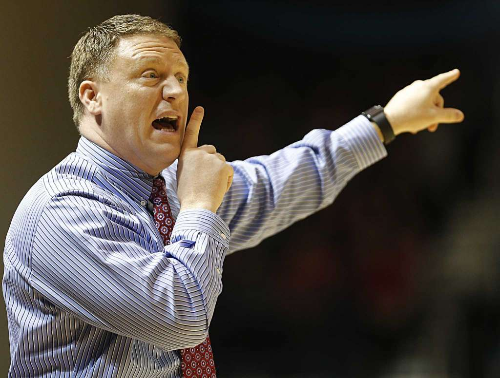 VCU Hires Mike Rhoades as New Head Coach
