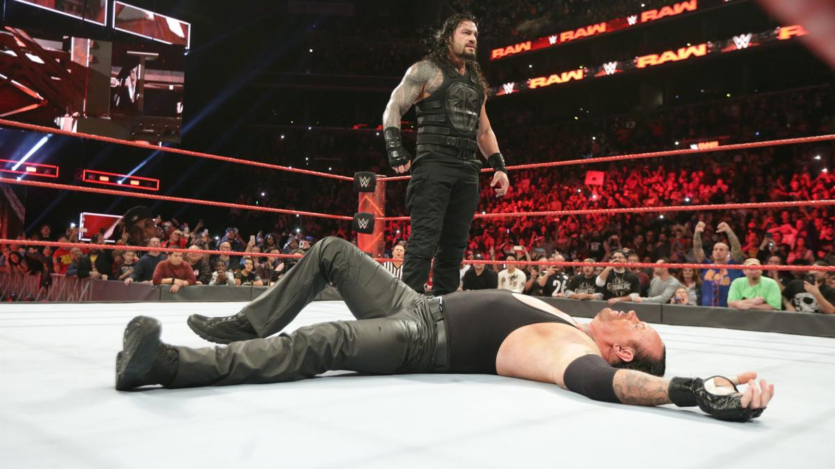 WrestleMania Buildup: RAW Review