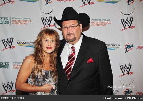 Jim Ross wife Jan has died after Injuries Suffered in Accident