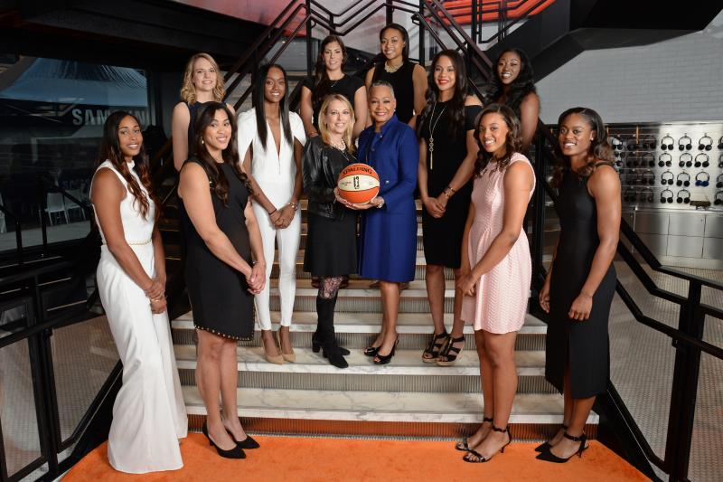 2017 WNBA DRAFT: What you Need to know as a True Basketball Fan