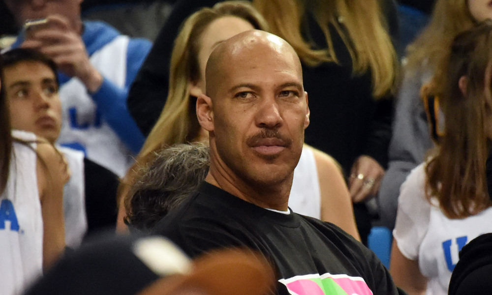 Open Letter To LaVar Ball: Dear Mr. Ball