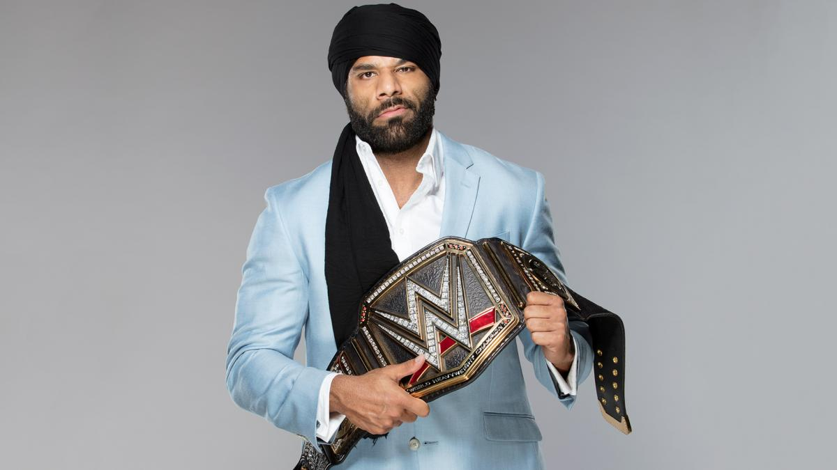 Jinder Mahal Redemption: Road To The WWE Championship