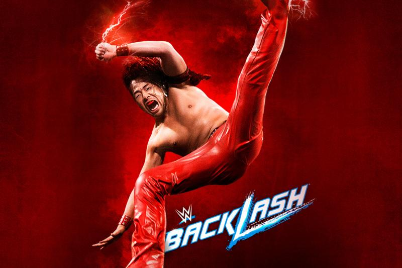 Backlash PPV Preview