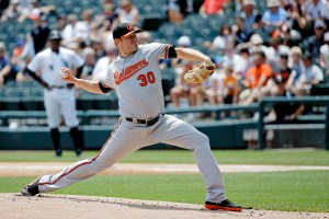 Orioles Fall to Last Place in AL East Following 5-1 Loss to White Sox