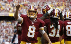 Botched Snap: Washingtons Handle On Contract For Kirk Cousins Will Push Him Out The Door
