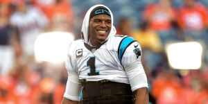 """Panthers getting Cam Newton """"Ready"""" for Jacksonville"""