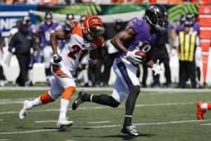 Baltimore Ravens: Gritty Offenses Win Games
