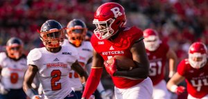 Morgan State Off To Their Worst Start Since 2013; Beaten By Rutgers, 65-0.