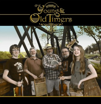 young and old timers band