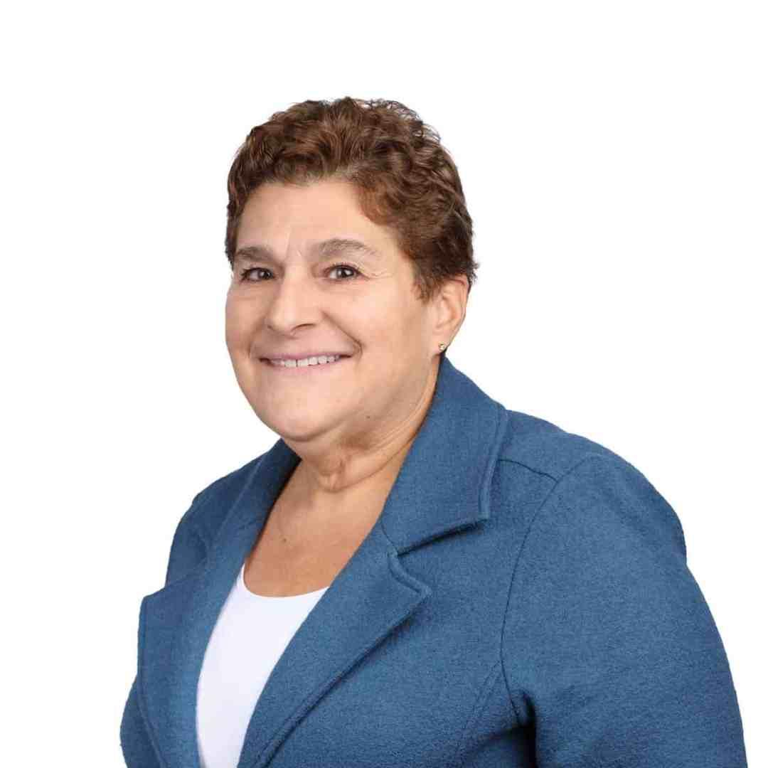 Jill A. Coleman