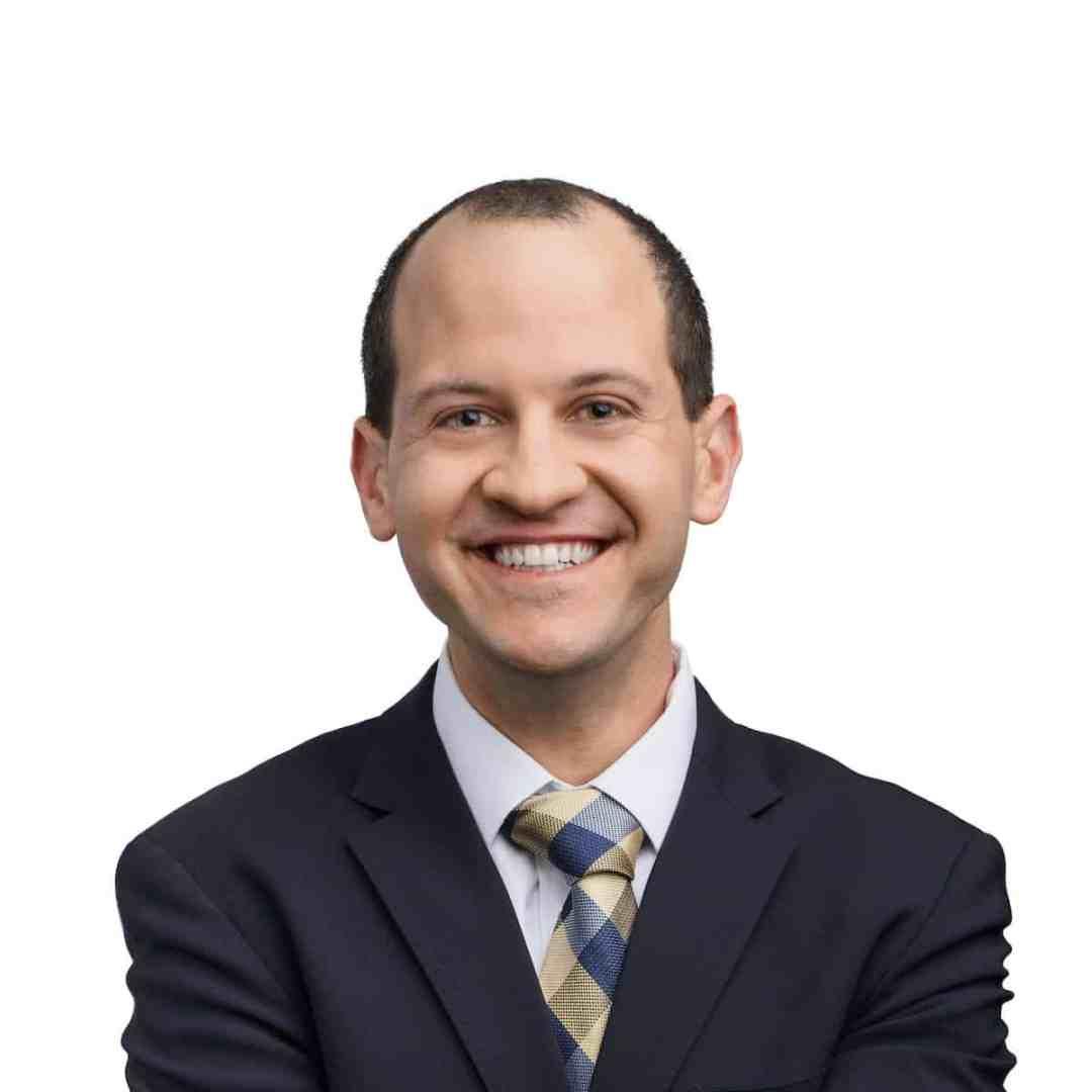 Scott A. Schonfeld