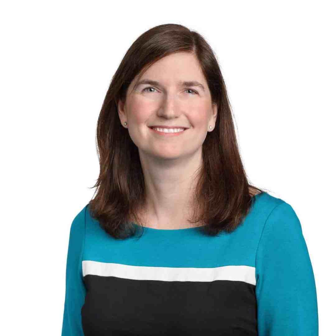 Tracy Katz Muhl