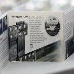Vinegars Ltd - The Riversdale Vinegar Factory