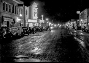 Fox Walsenburg 1949