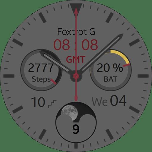 Foxtrot G