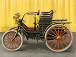 Daimler Quadricycle